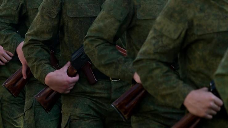 """""""Samobójstwo"""" kontra """"fala"""". Śmierć żołnierza w białoruskiej jednostce wojskowej"""