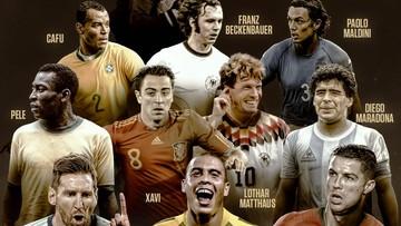 """Poznaliśmy """"drużynę marzeń"""" France Football"""