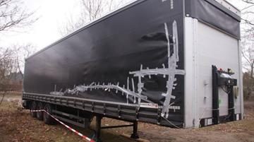"""Niemcy zaproponowali 10 tys. euro właścicielowi ciężarówki użytej w zamachu w Berlinie. """"Jestem zawiedziony"""""""