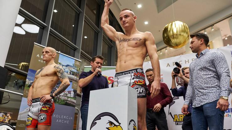 Armia Fight Night 4: Transmisja w Polsacie Sport i Polsacie Sport Fight