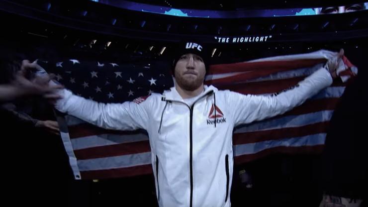 UFC: Cerrone - Gaethje. Dlaczego warto obejrzeć galę?
