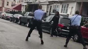 Zamieszki w Filadelfii. Władze zapowiadają wprowadzenie godziny policyjnej