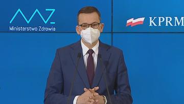Sondaż: Mateusz Morawiecki powinien kandydować na prezydenta