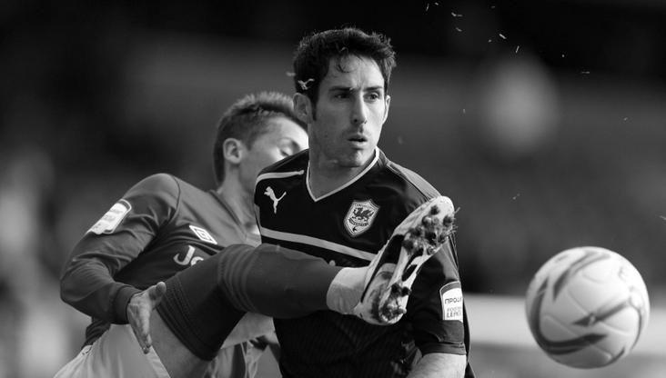 Nie żyje legenda Cardiff City. Piłkarz zmarł po upadku ze schodów
