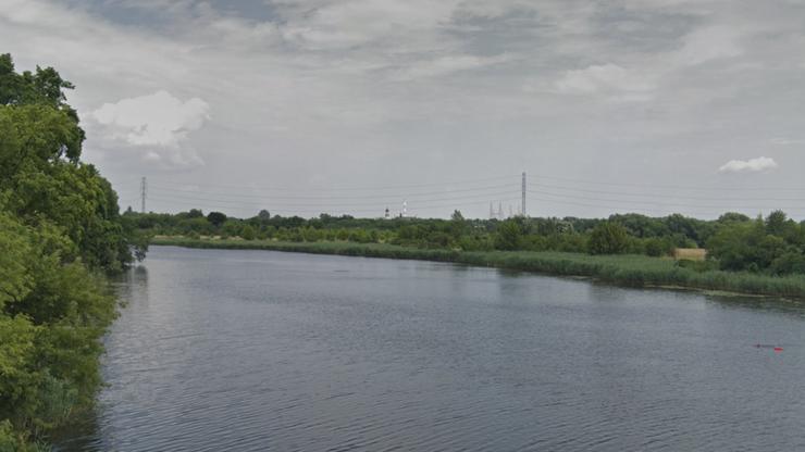 Dwóch mężczyzn utonęło w Jeziorku Czerniakowskim