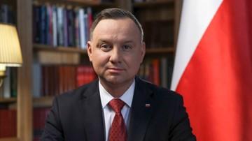 """""""Wszyscy przedsiębiorcy zwolnieni ze składek ZUS"""". Nowa propozycja prezydenta"""