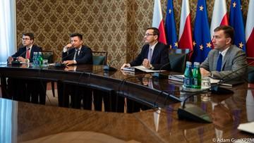 Sondaż przed rekonstrukcją rządu. Kogo najlepiej oceniają Polacy?