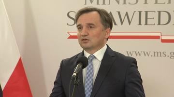 Solidarna Polska zdecydowała ws. wyjścia z koalicji