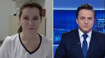 Kiedy koniec pandemii? Prof. Katarzyna Życińska odpowiada