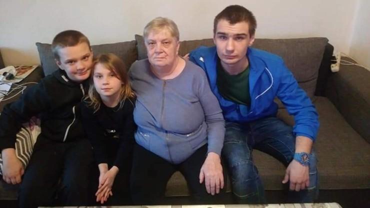 Rzecznik Praw Dziecka pomoże rodzeństwu ze Szczecina. Dzieci straciły oboje rodziców