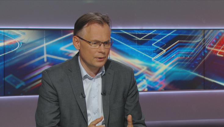 Mularczyk: Trzaskowski jest przedstawicielem formacji, która szkodzi Polsce