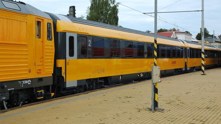 Pociągi RegioJet w Polsce. Czesi chcą jeździć do Gdyni, Krakowa, Warszawy, Wrocławia i Wiednia