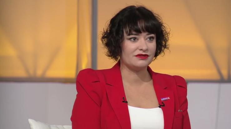 Anna Maria Żukowska: moi wyborcy raczej nie kupują chleba, kupują bardziej bułki
