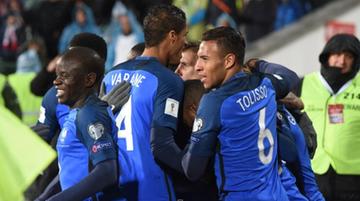 Francuski piłkarz sprzedał złoty medal MŚ za prawie 72 tys. dolarów