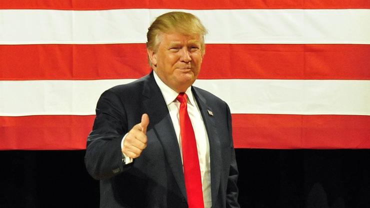 Szkocja odbiera Trumpowi tytuł. Pół miliona podpisów pod petycją o zakaz wjazdu do Wielkiej Brytanii