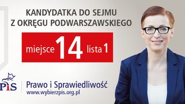 Była współpracownica Ziobry dyrektorem marketingu w PGNiG