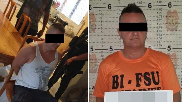 Skazano go za molestowanie nieletnich. Polak prowadził hostel na Filipinach