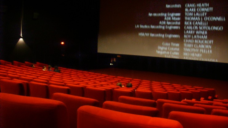 Kiedy znowu będzie można iść do kina? Jest prawdopodobny termin