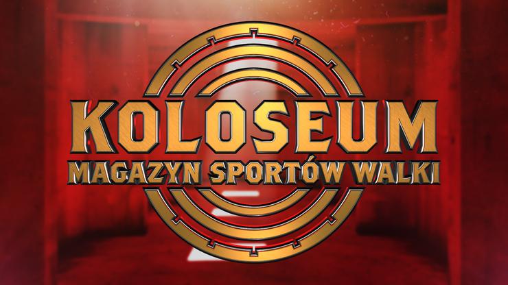 Mistrz KSW i prezes FEN w Koloseum. Transmisja w Polsacie Sport Fight i na Polsatsport.pl
