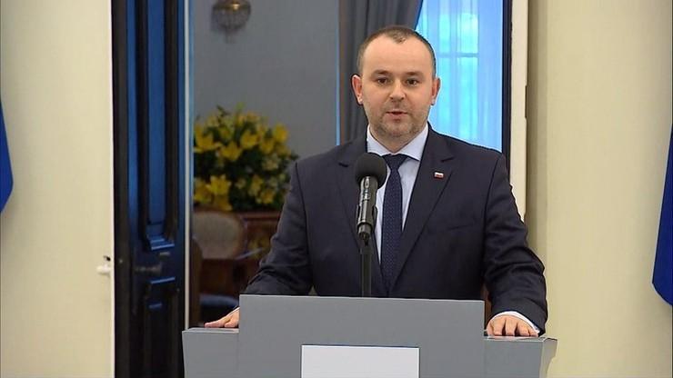 Mucha: jestem przekonany, że referendum konstytucyjne odbędzie się w tym roku