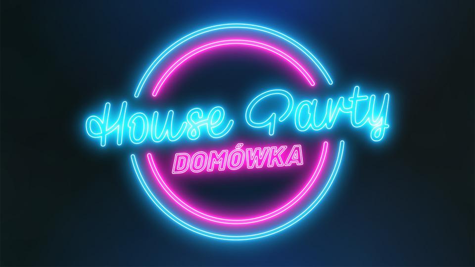 House Party. Domówka