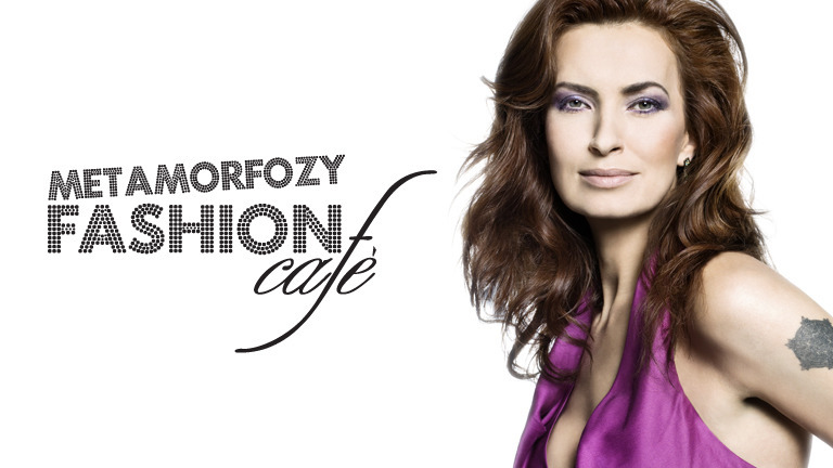 Metamorfozy Fashion Cafe