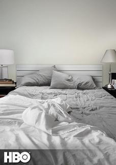 Amerykanie w łóżku