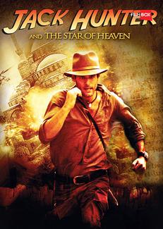 Jack Hunter i gwiazda niebios