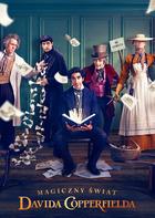 Magiczny świat Davida Copperfielda
