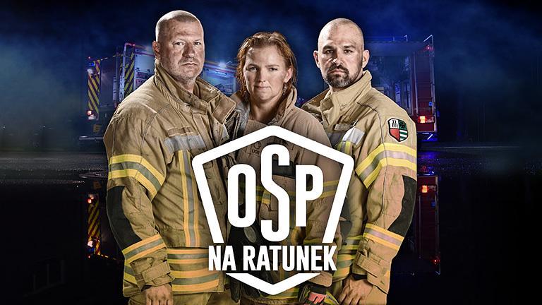 OSP. Na ratunek!