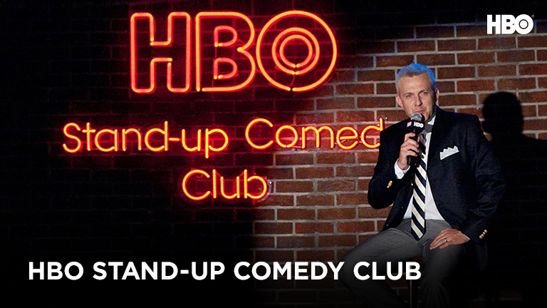 HBO Stand-Up Comedy Club