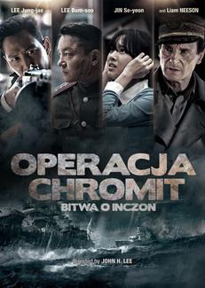 Operacja Chromit - Bitwa o Inczon