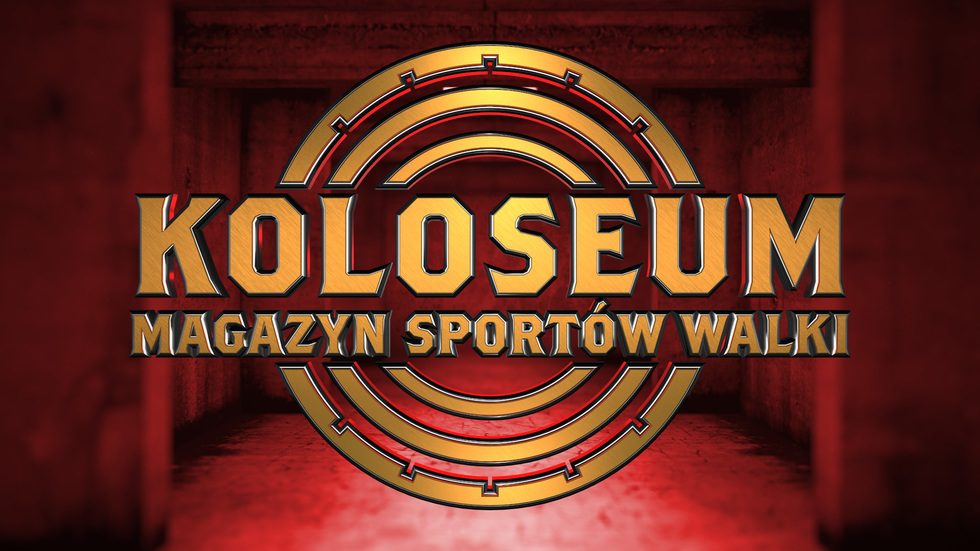 Magazyn sztuk walki / Koloseum (transmisja bezpłatna)