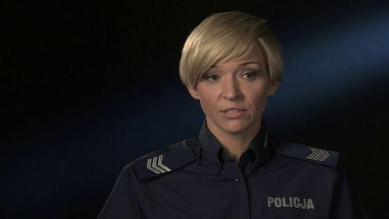 Policjantki i policjanci - Odcinek 20