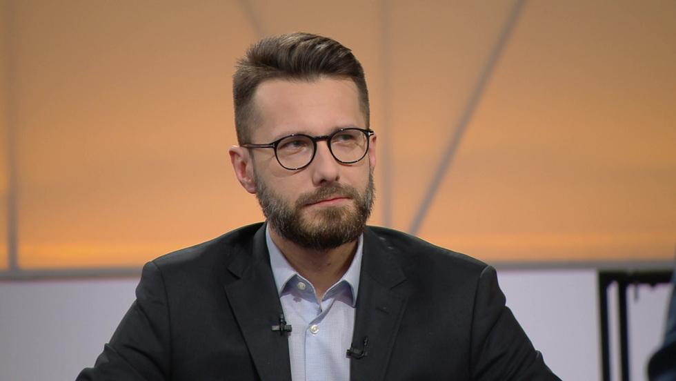 Śniadanie Rymanowskiego w Polsat News i Interii - 30.05.2021