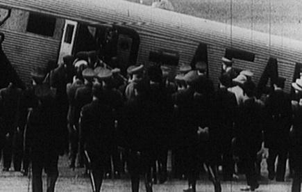 Tajna historia XX w. - Żołnierze Himmlera)