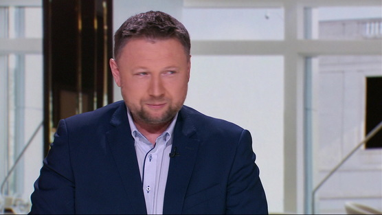 Śniadanie w Polsat News - 17.02.2019