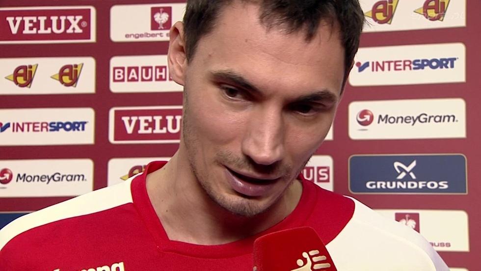 Krzysztof Lijewski: Jest mi wstyd, jest mi przykro, nie pamiętam takiego meczu