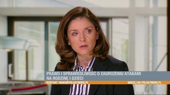 Śniadanie w Polsat News - 10.03.2019