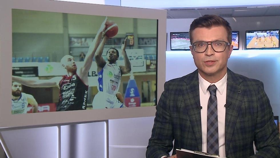 Magazyn Koszykarski - 19.01.2021
