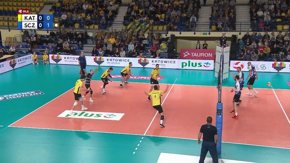 GKS Katowice - Stocznia Szczecin