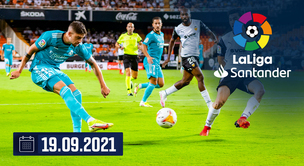 Valencia CF - Real Madryt (cały mecz)
