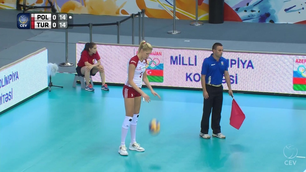 Polska - Turcja