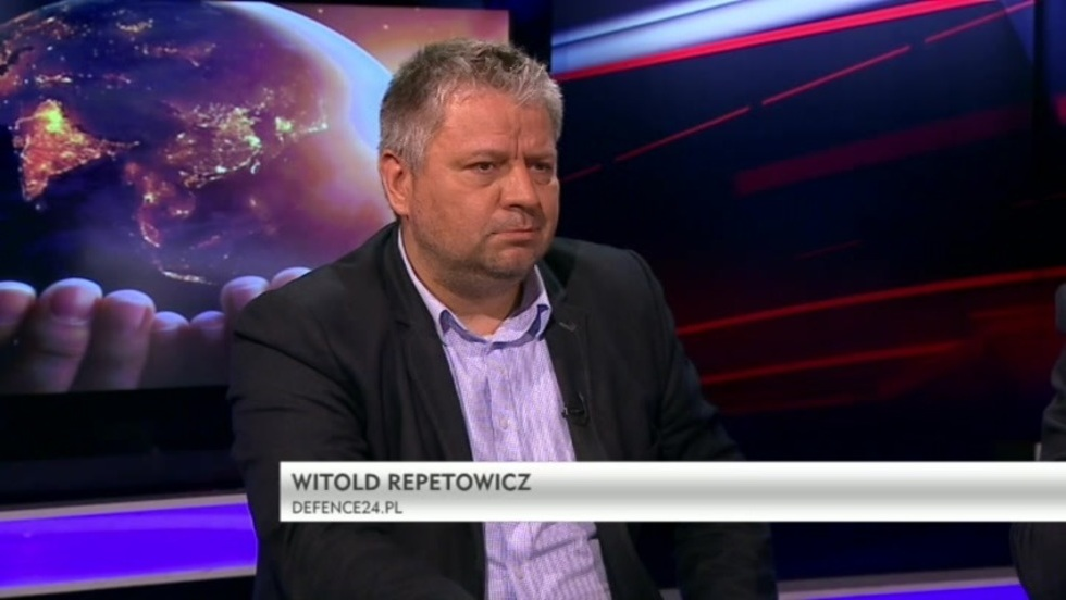 Polska w kawałkach Grzegorza Jankowskiego - Tomasz Wróblewski, Witold Repetowicz