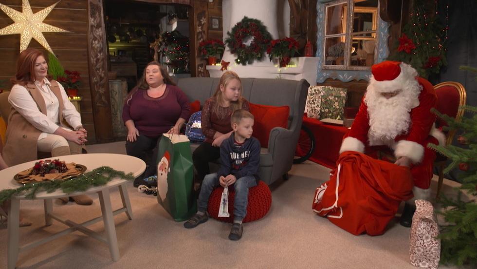 Nasz Nowy Dom - Odcinek Świąteczny 1