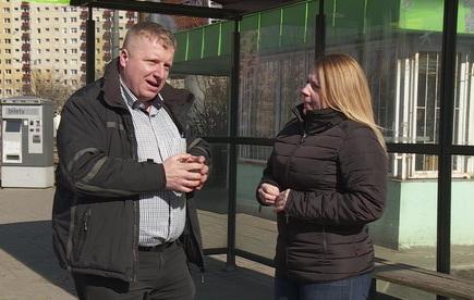Emil pogromca mandatów - Odcinek 45)