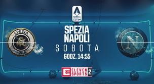 Spezia - Napoli (zapowiedź)