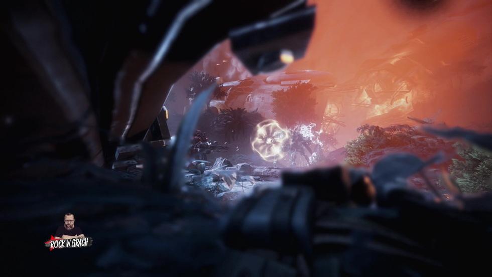 Rock w grach - Titanfall 2